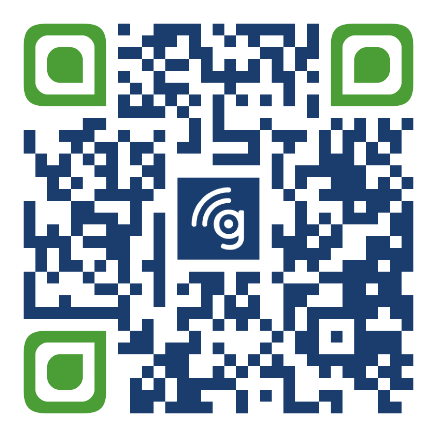 Hotspot 2.0 profile QR code